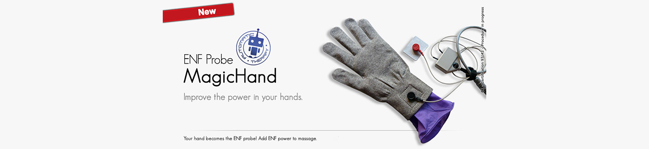 ENF Therapy accesories - Super Hand